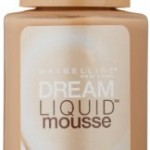 Review – Maybelline New York Dream Liquid Mousse Foundation
